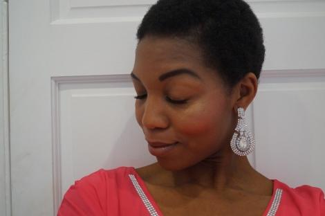 natural hair my big chop twa